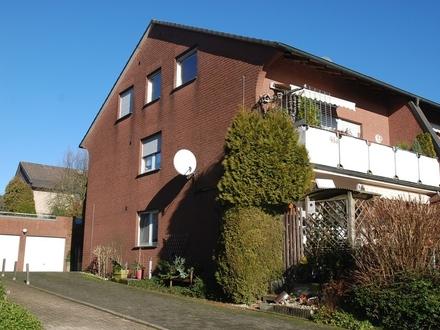 Doppelhaushälfte mit 3 Wohneinheiten