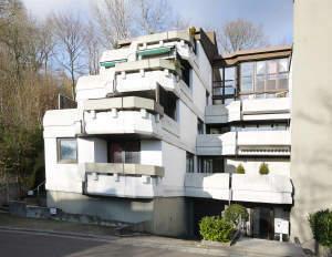 Wohnen mit Weitblick - 4-Zimmer-ETW in Schlangenbad-Georgenborn