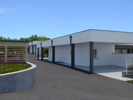 TOP-LAGE TOP-PREIS Maisonette-Doppelhaus NEUBAU ruhige Grünlage, schöner Ausblick Balkon,Garten