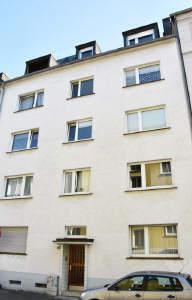 Solide Geldanlage mit bester Infrastruktur - Dortmunder Klinikviertel