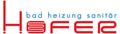 Hofer Bad-Heizung-Sanitär