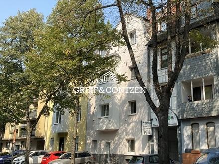 Neunparteienhaus in Ehrenfeld