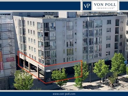 Bielefeld-Mitte: 262 m² Businessfläche in TOP LAGE am Neumarkt