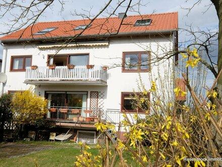 Seltene Gelegenheit: Gepflegtes 370-qm-Vierparteienhaus in guter Saulheimer Wohnlage, 5,0 % Rendite