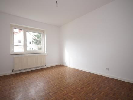 Kleine Wohnung, kleiner Preis