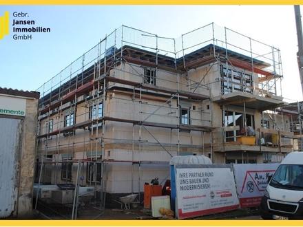 Keine Käuferprovision! Barrierefreie Erdgeschoss-Eigentumswohnung in zentraler Lage!