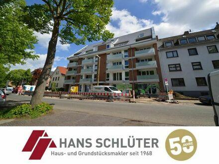 Bremen-Walle Musterwohnung (Neubau) als Kapitalanlage!