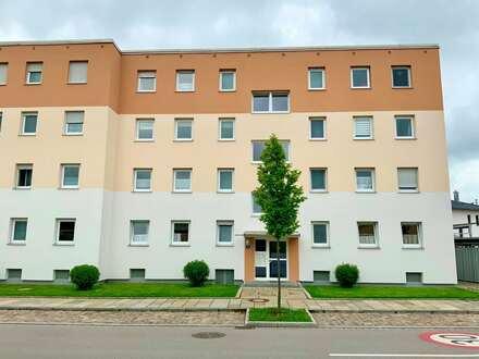 Vermietete Erdgeschoss - Wohnung in Ampfing