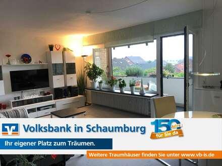 """""""Geräumige Eigentumswohnung in der Südstadt"""""""