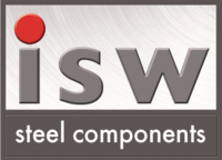 ISW GmbH steel components