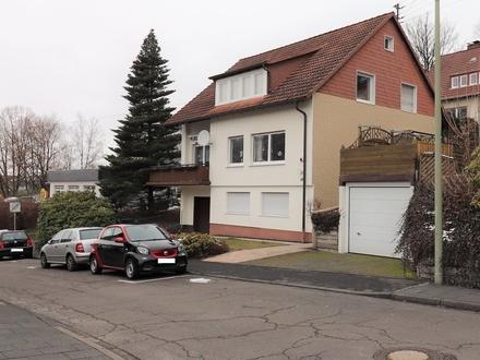 Gemütliche 2-Zimmer-Wohnung mit Balkon in Siegen-Weidenau
