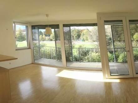 Parsch: 3-Zimmerwohnung am Arenberg mit Blick ins Grüne