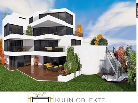 Luxus Wohnung in Traumlage von Hambach. 2-EG