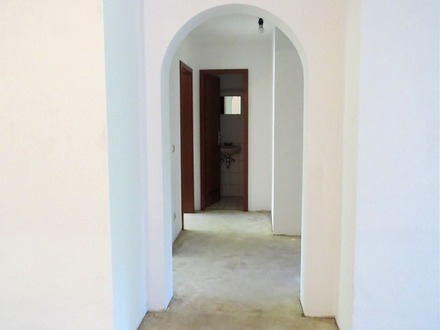 Großzügige 3 Zimmer-Wohnung mit sonnigem Balkon!