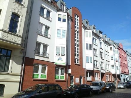 Schöne 3-Zimmer-Eigentumswohnung im Zentrum von Schwerin (Altstadt)