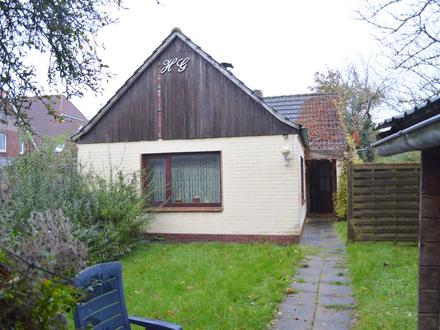 Wittmund: Grundstück mit Abrisshaus in super Lage von Carolinensiel! Obj. 4961