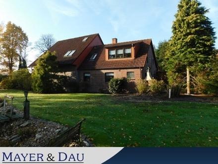 Westerstede: Traumhaftes Anwesen mit besonderem Flair, Objekt Nr. 4584