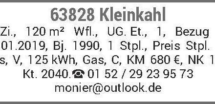 63828 Kleinkahl