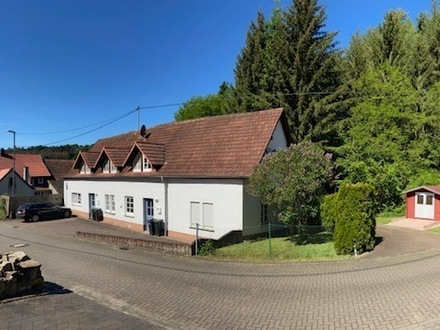 Freistehendes und flexibel nutzbares 1-Familienhaus/Doppelhaus