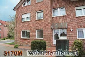 Preissenkung! Große Eigentumswohnung in Meppen
