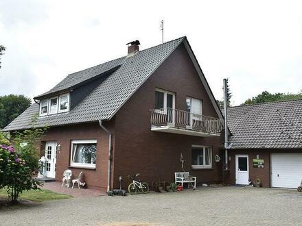 Am Rande der Natur! Ländliches Wohnhaus nahe Lindern