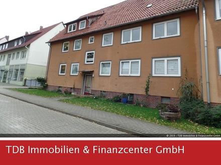 Schicke 2,5 Zimmerwohnung mit Balkon in Salzgitter-Bad
