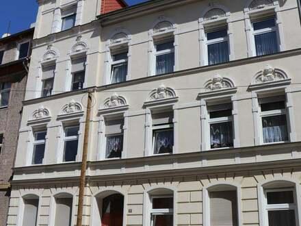 sanierte Zweiraumwohnung in favorisierter und begehrter Wohnlage von Zeitz