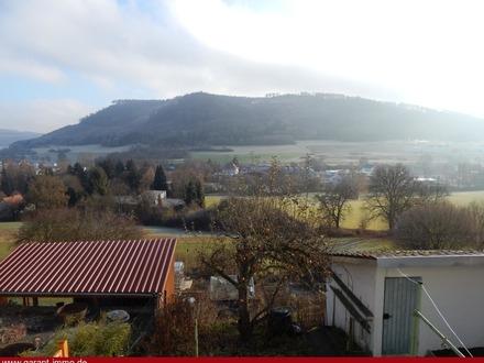 Doppelhaushälfte mit traumhaftem Panoramablick!
