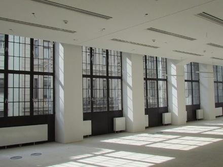 PREMIUM-OFFICES - 400m² bis 4.586m²