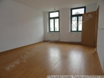 Sonnige 3 Raum Wohnung im Lutherviertel