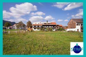 Stapf Immobilien - 3 Zi. Wohnung Neubau in Pfronten-Ried
