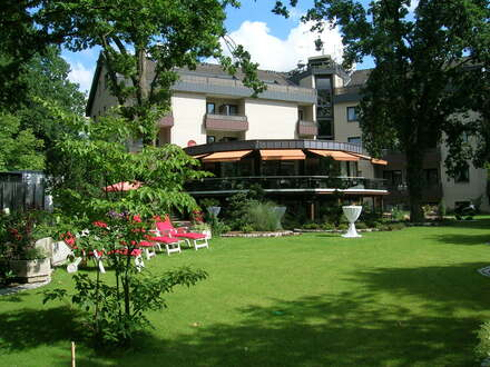 4-Sterne-Wellnesshotel in der Lüneburger Heide