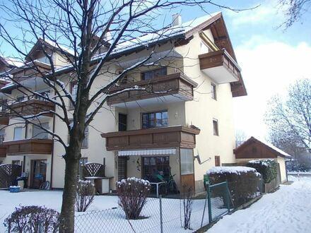 """*Jetzt Kapital-Anlage (3% Rendite) später idealer Wohnsitz im Alter """"Attraktive 3 Zim.-Erdgeschoß-Wohnung"""" in zentraler Lage…"""