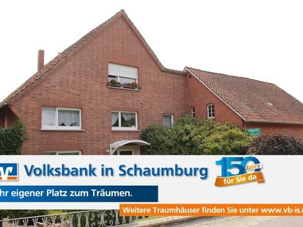 """""""Gute alte Bausubstanz und Platz ohne Ende!"""""""