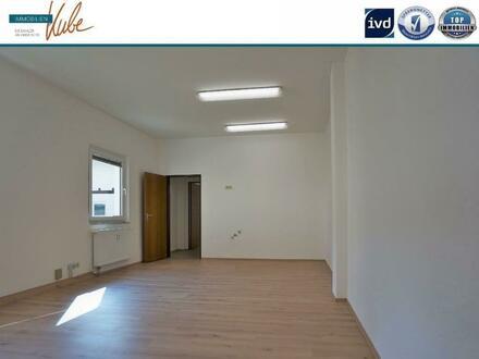 IMMO KUBE Gesucht, gefunden! Renovierte Bürofläche in Fürth