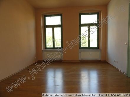 Schöne Wohnung auf dem Kaßberg... Fernwärme...