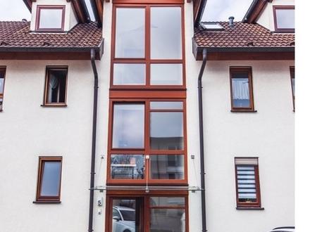 Tolle 2-Zi. Wohnung in Reutlingen