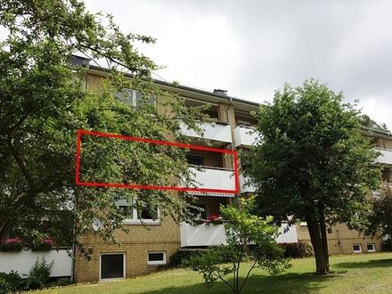 Gepflegte 2,5 Zimmer-Wohnung Nähe Klinikum Itzehoe