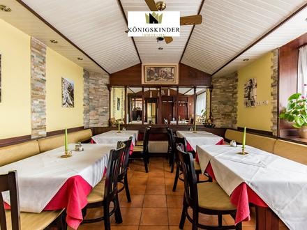 Mitten in der Stauferstadt Göppingen! Pension mit 17 Zimmer, (Betreiber-) Wohnung und Restaurant