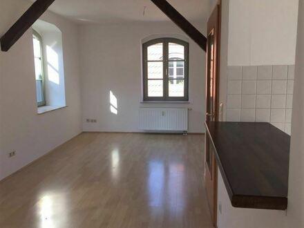 +++ Wunderschöne 2 Raumwohnung mit Balkon in der Altstadt +++