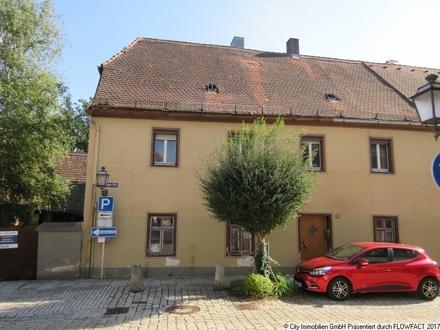 Preisreduzierung - Planen Sie Ihr Traumhaus in Toplage - herrliches Grundstück (ca. 1954 m²) mit Abrisshaus im Herzen v…