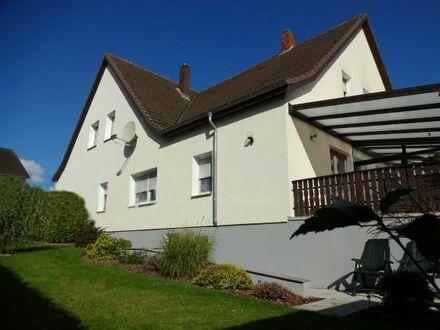 1-Familienhaus, mit Einliegerwohnung