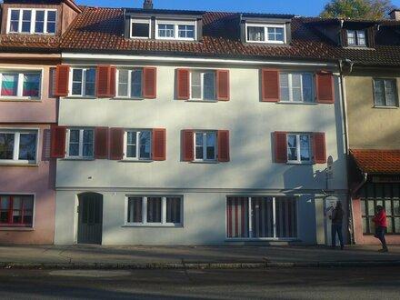 Helle Bürofläche am Rande der Altstadt von Leutkirchs zu vermieten