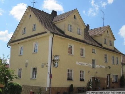 Gaststätte mit Wohnung in Neualbenreuth