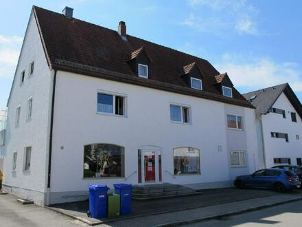 Attraktives Wohn.- und Geschäftshaus mit Stellplätzen in bester Lage von Burghausen.