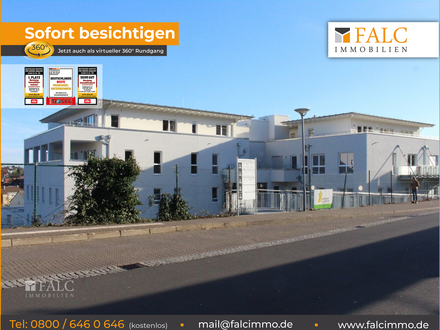 Exklusive Penthouse-Wohnung