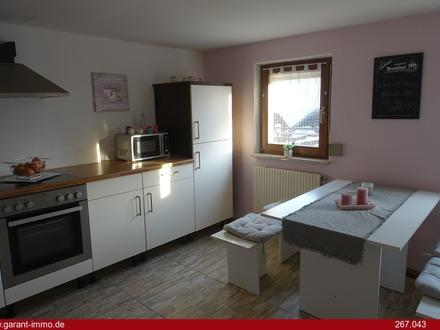 Kaufen statt Mieten! - Gepflegtes Mehrfamilienhaus in ruhiger Wohnlage