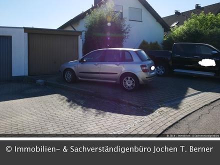 Eigennutzer oder Kapitalanleger - 1-3 Fam. Haus in Crailsheim-Ingersheim