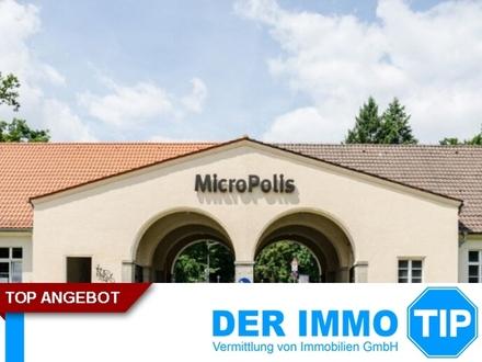 365 m² neu sanierte Bürofläche zur MIETE in Dresden Klotzsche