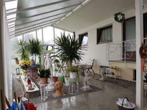 Familienidylle - Einfamilienhaus in ländlicher Umgebung